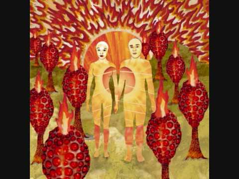 Of Montreal - Wraith Pined to the Mist