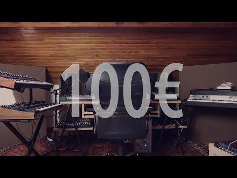 Home Studio : Comment Avoir Un Home Studio Pour 100 euros !