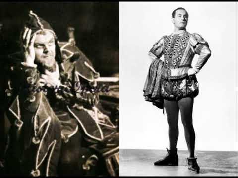 Rigoletto Live 1939 Met (Kiepura, Tibbett, Pons, Olheim, Lazzari - Papi)
