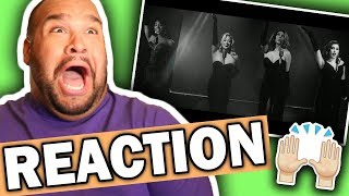 Fifth Harmony - Deliver (Official Video) REACTION