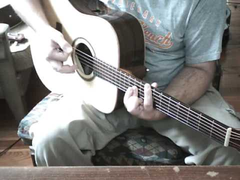 Better Together By Jack Johnson Intro And Basic Strum Pattern