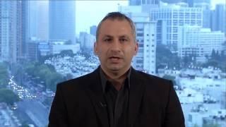 ايدي كوهين، المحاضر بجامعة بار ايلان في إسرائيل ضيف برنامج نقطة حوار