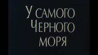 У самого Чёрного моря (1975) / Художественный фильм
