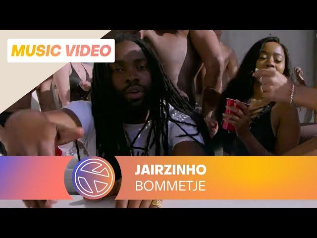 Jairzinho - Bommetje (Prod. GLOWINTHEDARK)