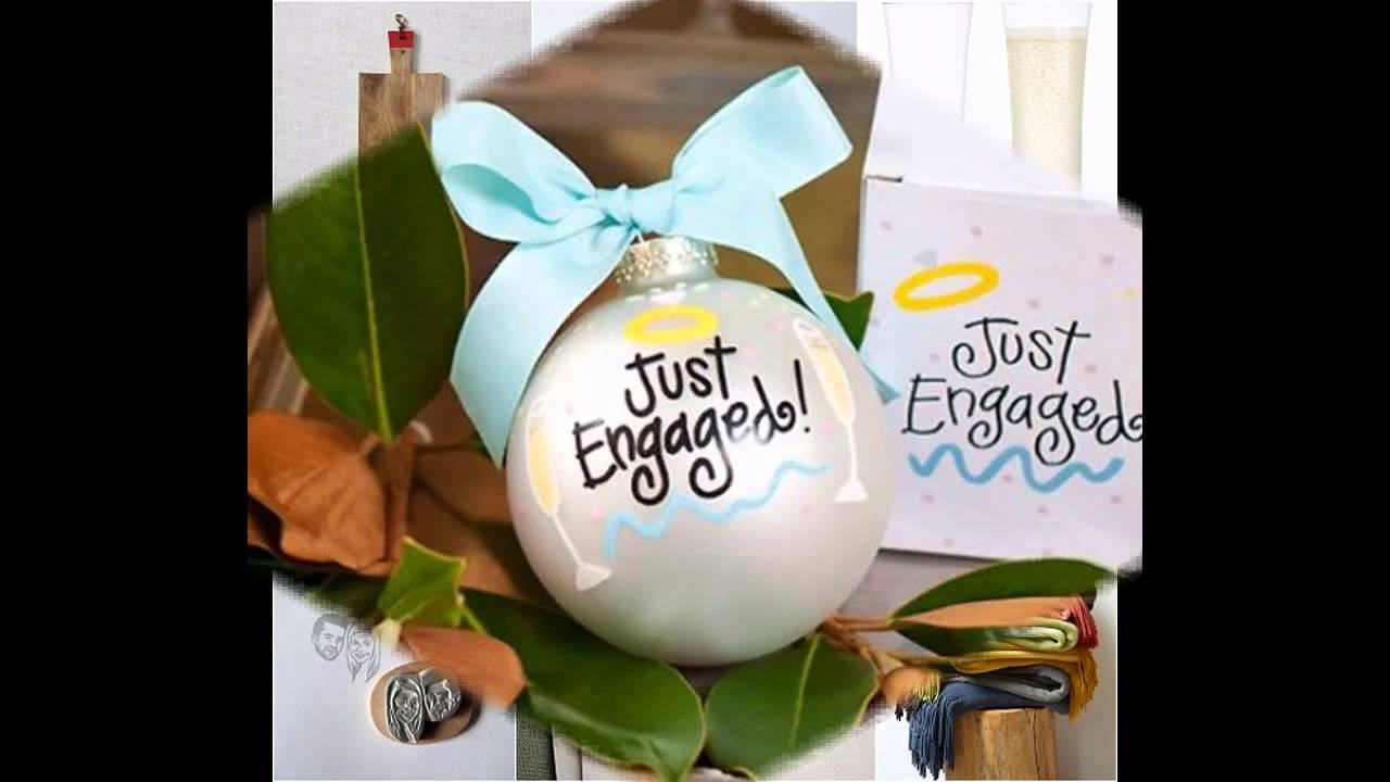 engagement party gift ideas best engagement gift ideas 12486