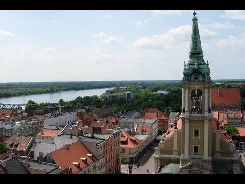Lo mejor de Polonia en una semana