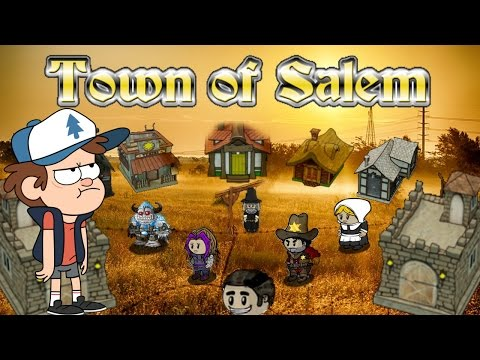 Decisions, Decisions | Town of Salem with Tormental