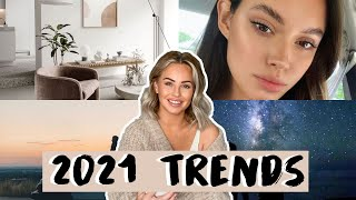 10 TRENDS FOR 2021 | PINTEREST PREDICTS 2021 TRENDS | Lucy Jessica Carter
