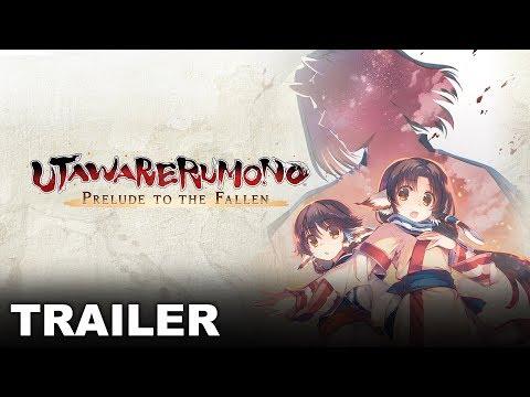 Utawarerumono: Prelude to the Fallen - The Song Begins (PS4, PS Vita)
