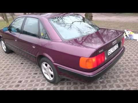 Audi 100 2.3e 1993