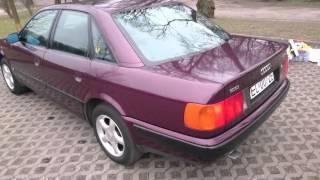 Audi 100 2.3e 1993(Audi 100 2.3e 1993., 2016-03-25T19:57:45.000Z)