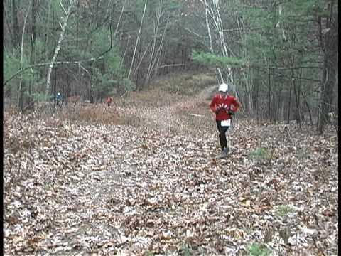 Busha Trail Race 2013 - North Callahan State Park