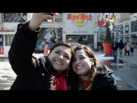 TLG Toronto - Priscila & Luz Marina - Colombia