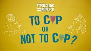 To Cup or Not To Cup? - Scratching the Surface | Vitamin Stree