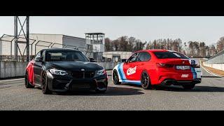 BMW M2 | EIBACH PRO-STREET-MULTI #TestedOnBILSTERBERG