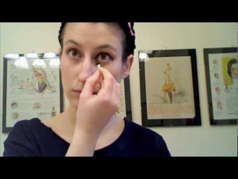 Job Interview Makeup Tutorial -Business Face!