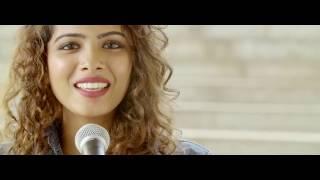 Ponveene (Thalavattam) | Sanah Moidutty | Re Edited