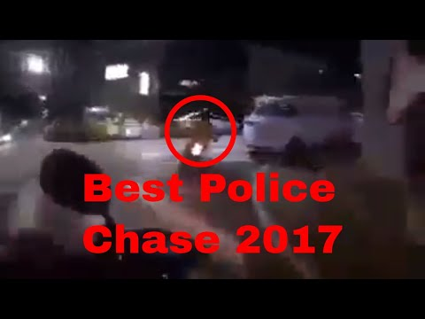 | Best Police Chase | Robbery Fail 2017 | Latest Crime Fail | Brave Police Officer | Cop vs Biker,