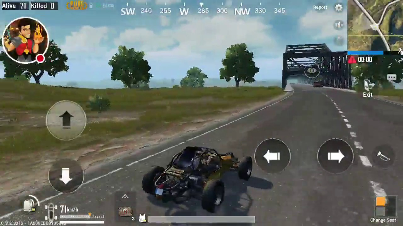 PUBG MOBILE Episode 1
