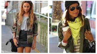Модные куртки весна 2017 – 2018: обзор тенденций