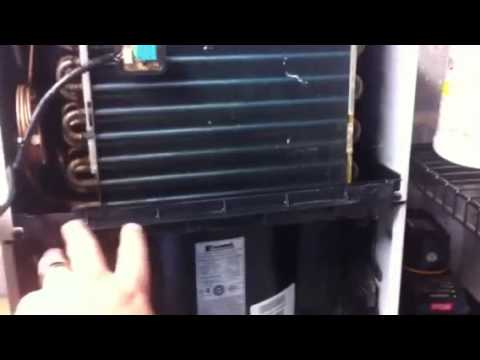 SOLVED: My dehumidifier bucket fills and wont drain thru - Fixya