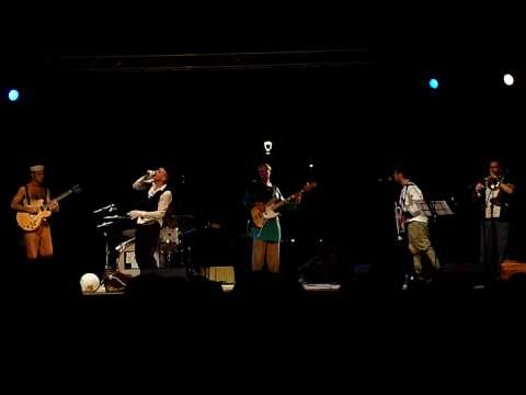 NOBRAINO live Riccione - Romagna bella (inedito n.b.RN fan club)