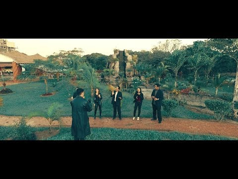 Hallelujah - UEB Vocal Ensemble (Pentatonix Version)
