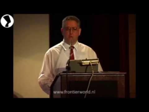 Jan Lamprecht, NEXUS conference 2003.