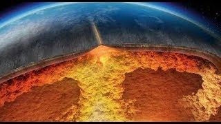Yellowstone Caldera. Supervolcano / СуперВулканы