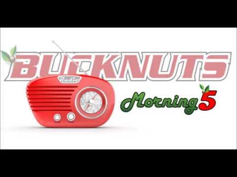 Bucknuts Morning 5: December 1, 2016