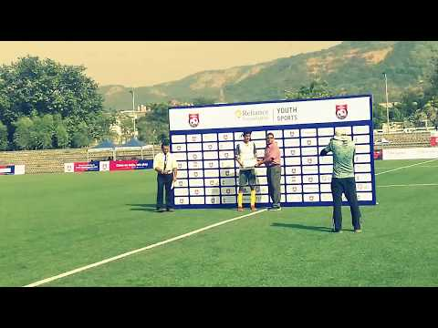 Reliance foundation youth sports day 1 of semifinals