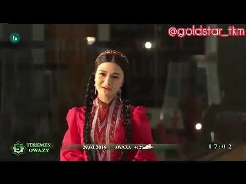 Turkmen Klip 2019 / Gulalek _ goşgy 2019