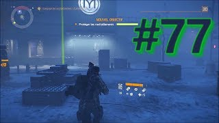 The Division│PLAYTHROUGH #77: Largage de ravitaillement: Turtle Bay
