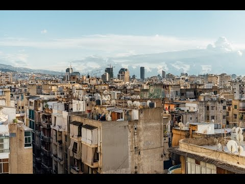 Akouo Missions - Beirut 2014