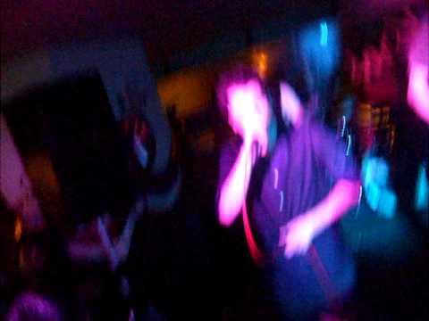 Mosh Pit Cam - Enraged @ Karns Renegades of Funk