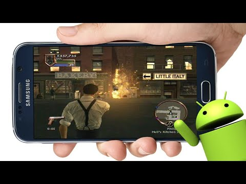 DOWNLOAD GODFATHER ANDROID 2018  PROOF WITH GAMEPLAY  100%WORKING