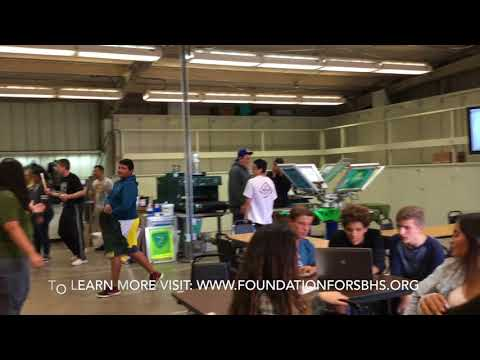 Finance 101- A new SBHS Class and Student run Business