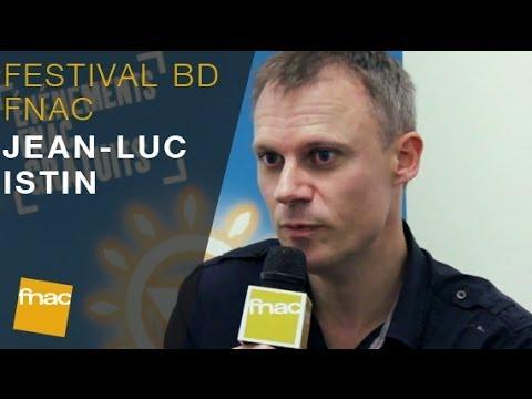 Jean-Luc Istin - Soleil Productions, l'interview