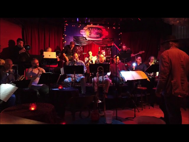 Neslorchestra at Allways Lounge