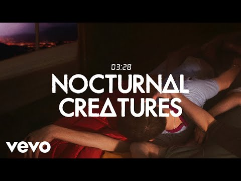 Bastille - Nocturnal Creatures (Audio)