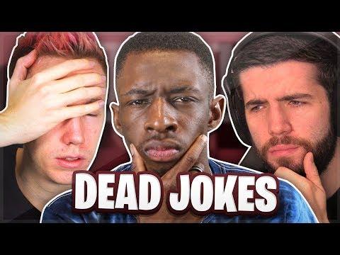 SIDEMEN DEADEST JOKES #6