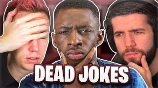 SIDEMEN DEADEST JOKES #6