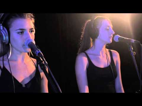 Tandem Session Live #5 : Collectif TRACE - Falling
