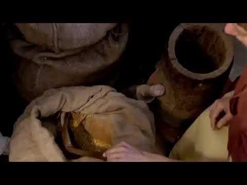 The Peloponnesian War-Clip