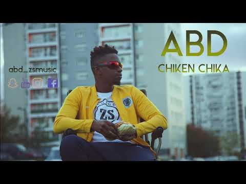 ABD - Chiken Chika ( audio)