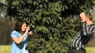 Видео-приглашение на венчание.(Video Invitation to a wedding. directed it for my friends! Congrats, my dear!!!, 2011-06-05T07:54:51.000Z)