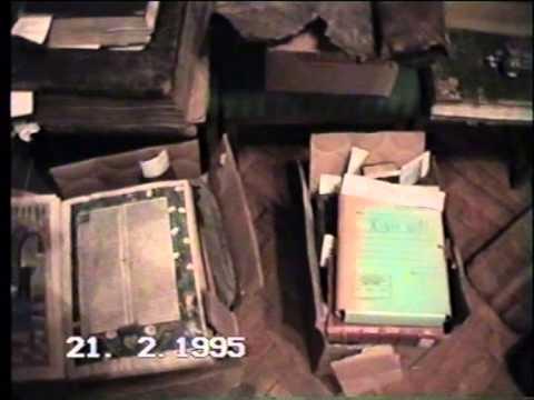 Видео: 25-летие детского сада Подснежник (2)