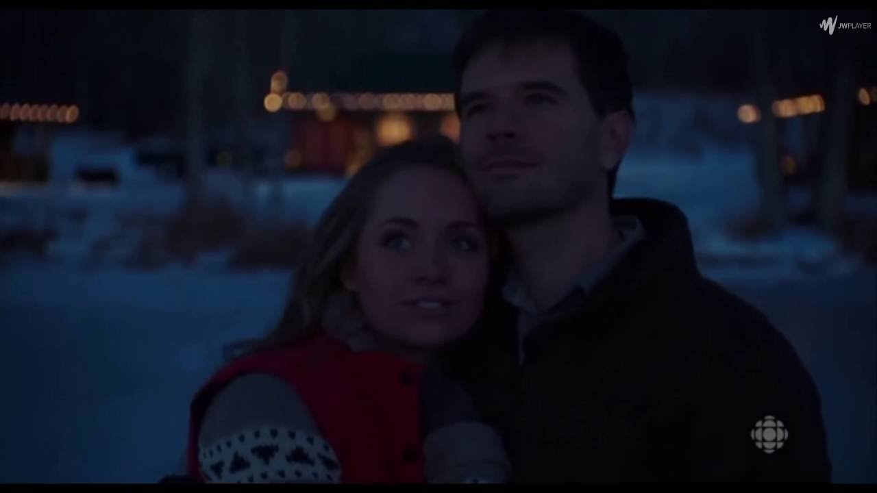 Heartland - amy and ty pregnant - YouTube