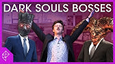 Which Dark Souls boss is the best manager?Unraveled