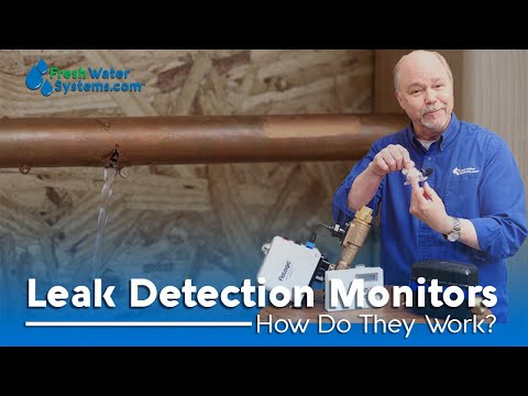 How Leak Detection Systems Work